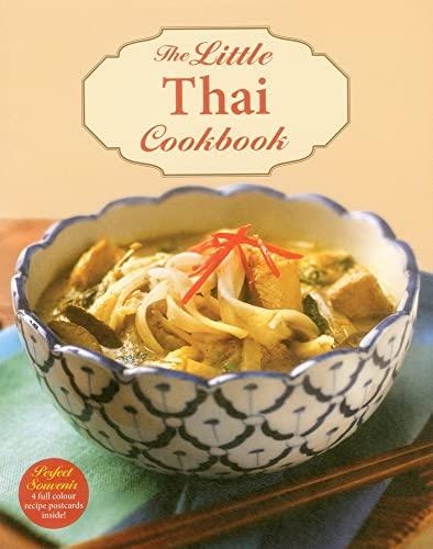 The Little Thai Cookbook (Cookery)