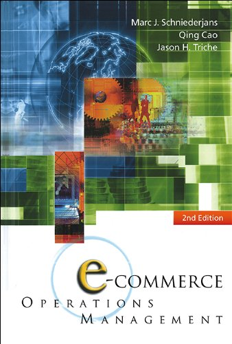 9789814518628: E-Commerce Operations Management: 2nd Edition