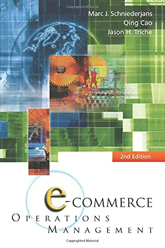 9789814518635: E-Commerce Operations Management: 2nd Edition