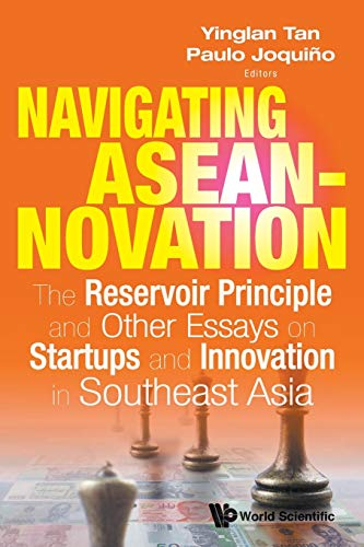 9789814518727: Indiannovation : How Indian Innovators are Changing the World