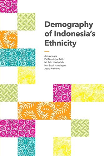9789814519878: Demography of Indonesia's Ethnicity