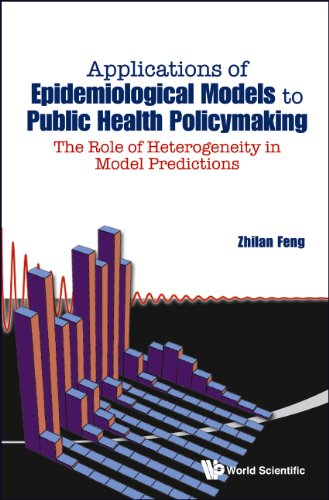9789814522342: Applications of Epidemiological Models to Public Health Policymaking