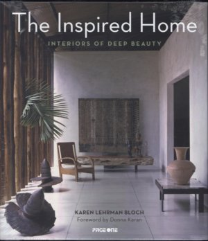 9789814523080: The Inspired Home