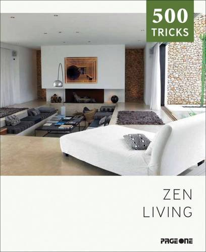 9789814523639: Zen Living (500 Tricks)