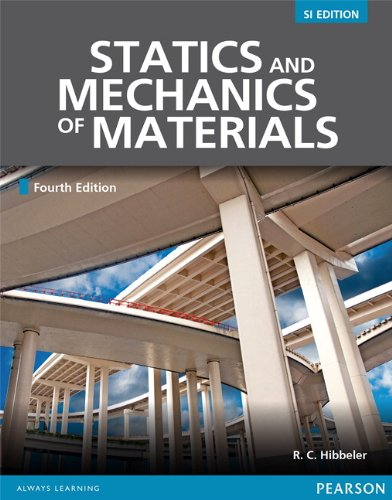9789814526043: Statics Mechanics of Materials