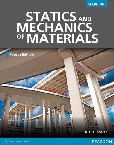 9789814526043: Statics & Mechanics of Materials