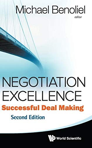 9789814556941: Negotiation Excellence : Successful Deal Making (2nd Edition)