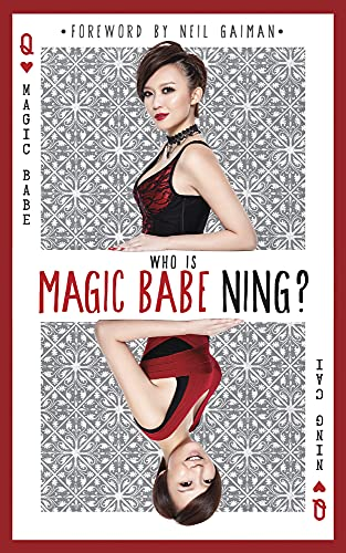 Who Is Magic Babe Ning?: Cai, Ning