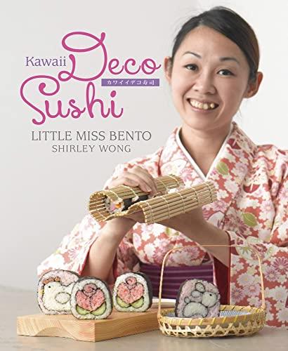 9789814561273: Kawaii Deco Sushi