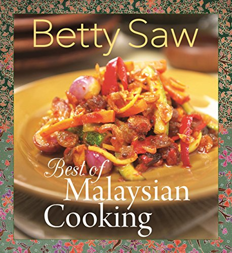 9789814561419: Best of Malaysian Cooking