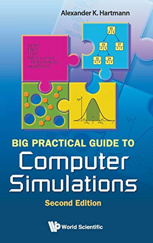 9789814571760: Big Practical Guide to Computer Simulations 2nd Edition