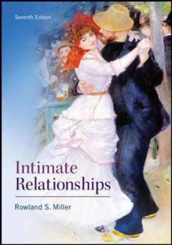 9789814577328: Intimate Relationships (Int'l Ed)