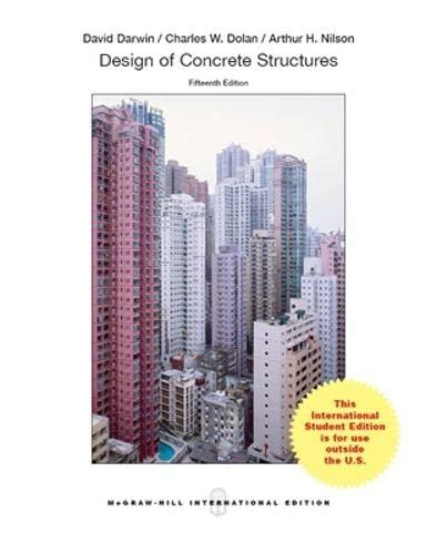 9789814577342: Design of Concrete Structures