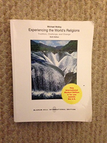 9789814581578: Experiencing the World's Religions: Tradition, Challenge, and Change