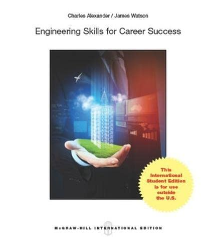 9789814581899: Engineering Skills for Career Success