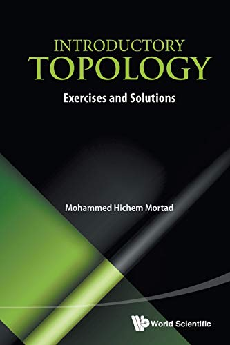9789814583817: Introductory Topology: Exercises and Solutions