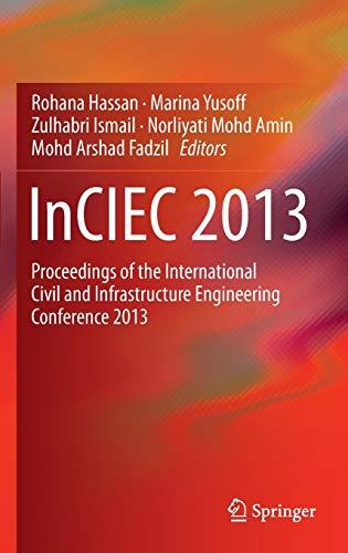 InCIEC 2013: Norliyati Mohd Amin