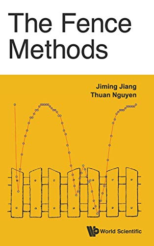 9789814596060: The Fence Methods