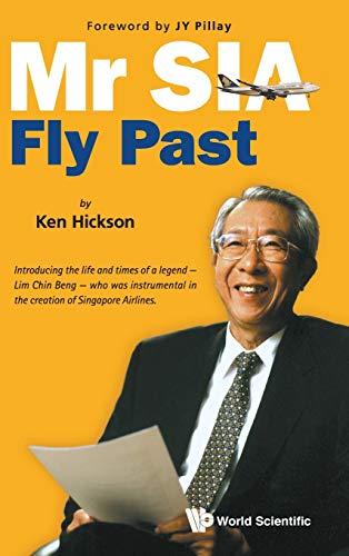 Mr SIA: Fly Past: Ken Hickson