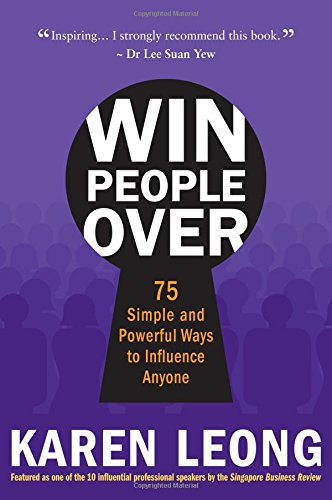 9789814597326: Win People Over