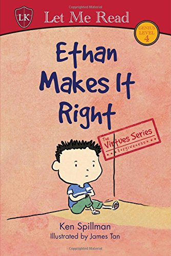 9789814597470: The Virtues Series: Ethan Makes It Right