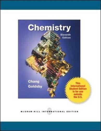 9789814599788: Chemistry