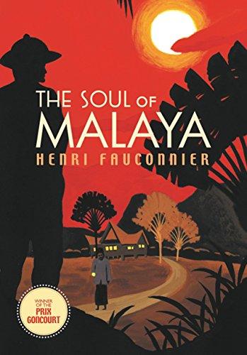 9789814610070: The Soul of Malaya