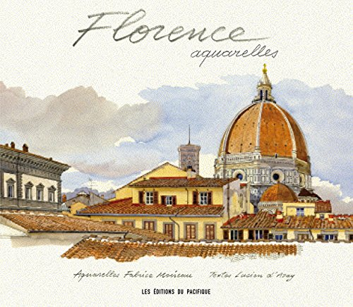 9789814610216: Florence Sketchbook (Sketchbooks)