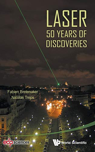 9789814612401: Laser: 50 Years of Discoveries