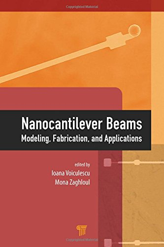 Nanocantilever Beams: Modeling, Fabrication and Applications
