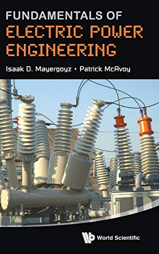 9789814616584: Fundamentals of Electric Power Engineering