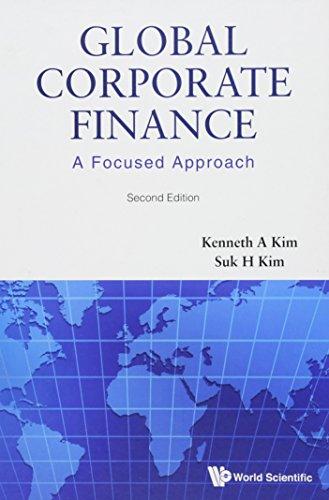 corporate finance 2nd edition pdf