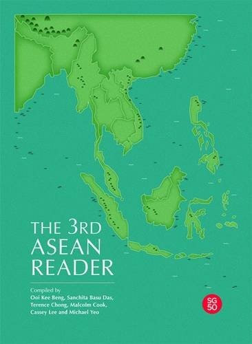 9789814620611: The 3rd ASEAN Reader