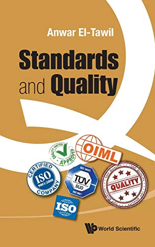 Standards and Quality: Anwar El-Tawil