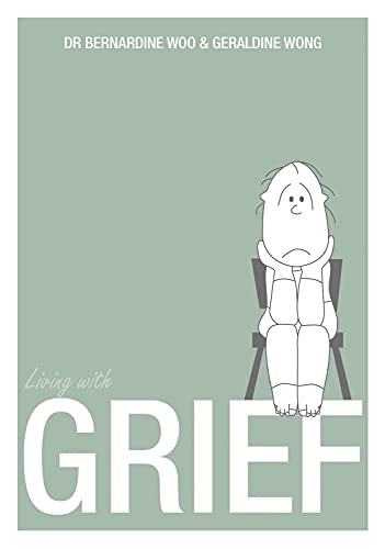 9789814634205: Living with Grief