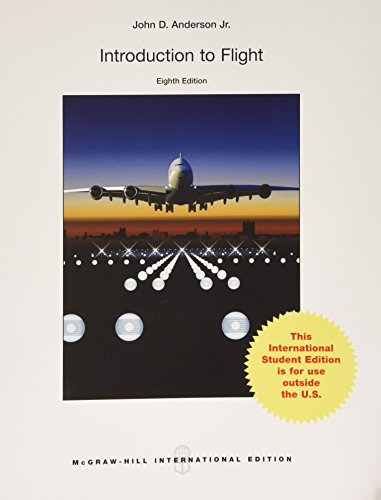 9789814636186: Introduction to Flight (Asia Higher Education Engineering/Computer Science Mechanical Engineering)