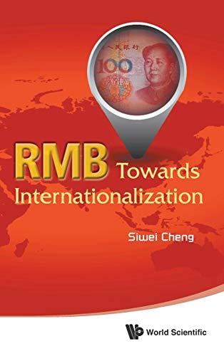 RMB: Towards Internationalization: Cheng, Siwei
