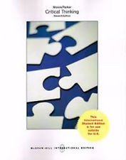 9789814646321: Critical Thinking 11th Edition By Richard Parker, Brooke Noel Moore