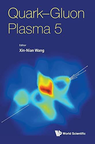 9789814663700: Quark-gluon Plasma 5