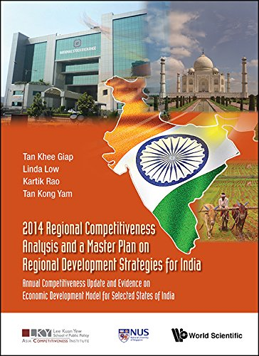 2014 Regional Competitiveness Analysis and a Master Plan on Regional Development Strategies for ...