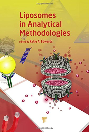 9789814669269: Liposomes in Analytical Methodologies