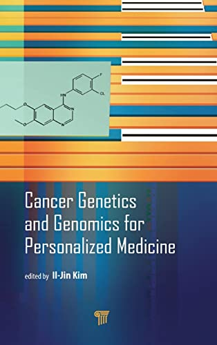 9789814669870: Cancer Genetics and Genomics for Personalized Medicine