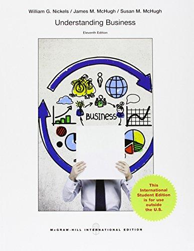 9789814670371: Understanding Business