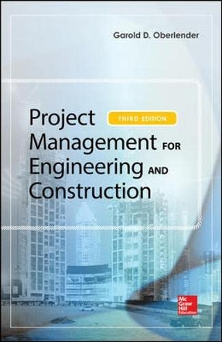 9789814670869: Project Management for Engineering and Construction