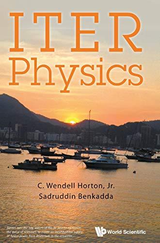 Iter Physics: Horton C Wendell Et Al