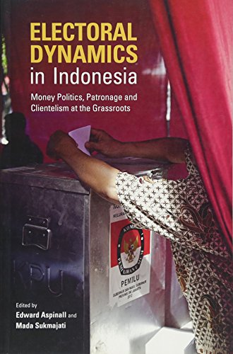 Electoral Dynamics in Indonesia: Money Politics, Patronage and Clientelism at the Grassroots: ...