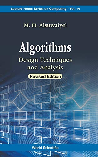 9789814723640: Algorithms: Design Techniques and Analysis (Lecture Notes Series on Computing)