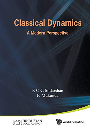 9789814730013: Classical Dynamics: A Modern Perspective