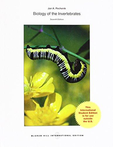 9789814738613: BIOLOGY OF THE INVERTEBRATES