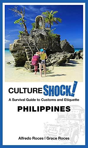 9789814751612: CultureShock! Philippines (Cultureshock! Guides)